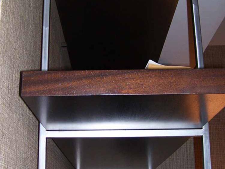 shelving morgik. Black Bedroom Furniture Sets. Home Design Ideas