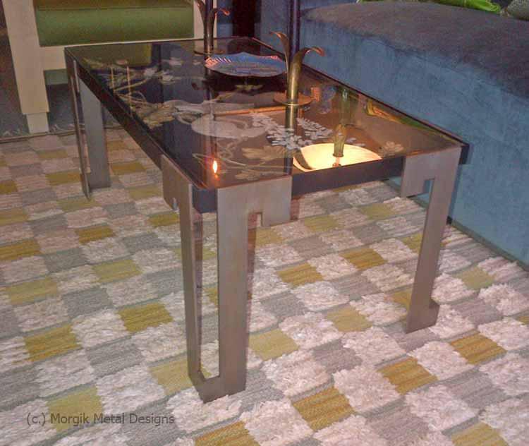 BDT Custom Coffee Table