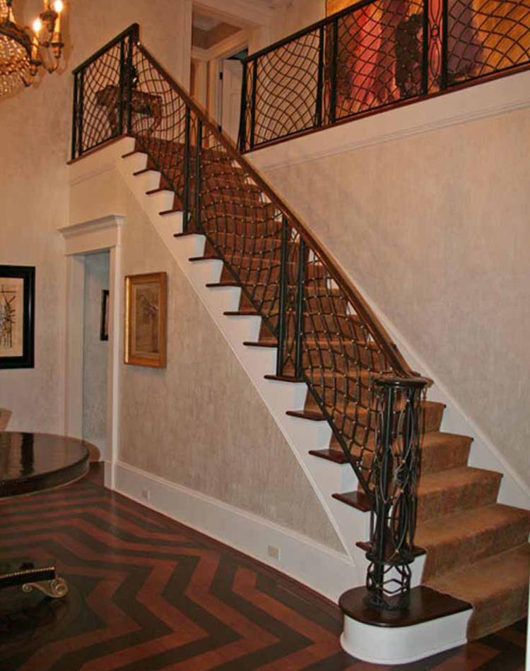 iron railings187