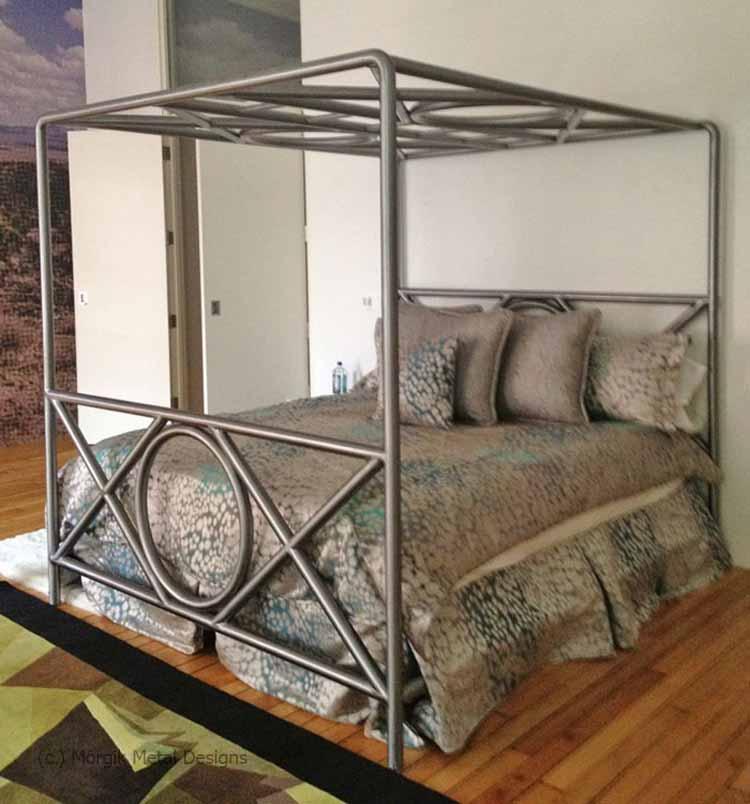 Mb Custom Bed Morgik